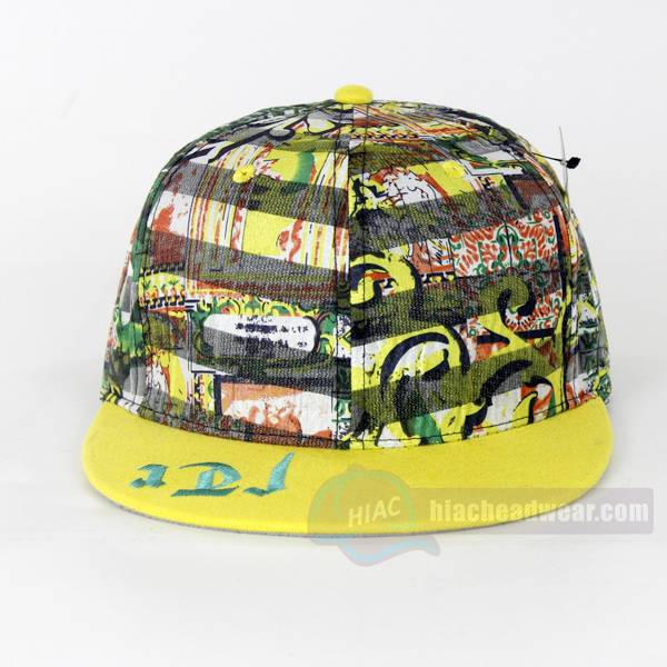 custom kids snapbacks
