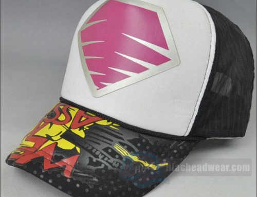 Custom Printing Trucker Hats For Women