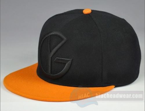 Custom Vintage Snapback Hats Simple Style