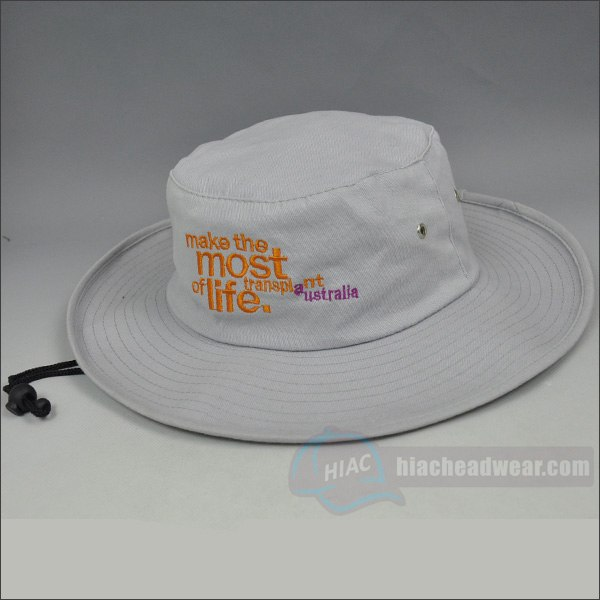 custom wholesale bucket hats for golf