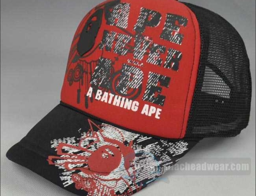 Customized Best Trucker Hats