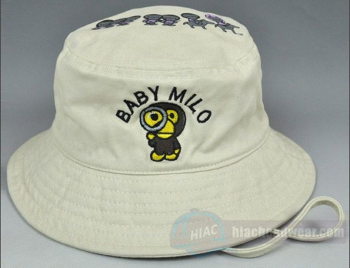 Personalized Bucket Hats with Embroidery Logo