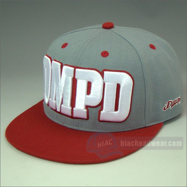 snapback manufacturer custom red snapback